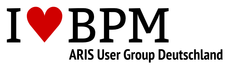 Logo of ARIS User Group Deutschland