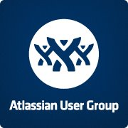 Logo of Atlassian User Group Rhein-Main