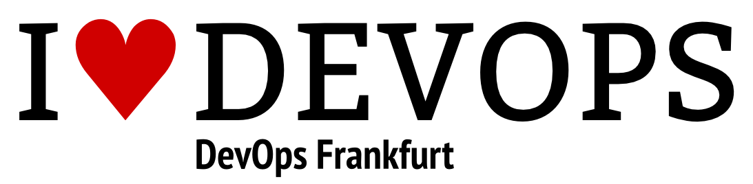 Logo of DevOps Frankfurt