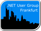 Logo of .NET User Group Frankfurt/Main