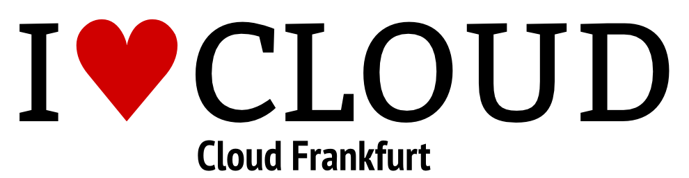 Logo of Cloud Frankfurt