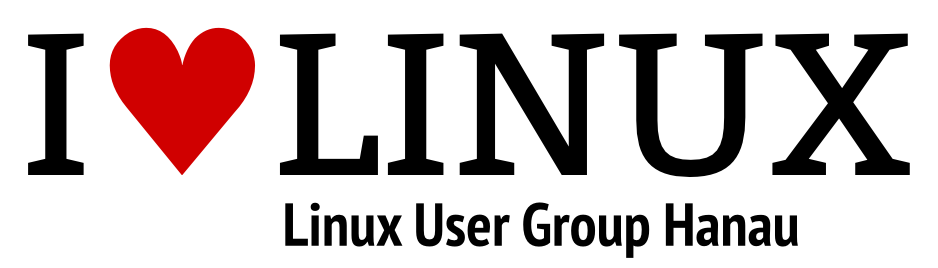 Logo of Linux User Group Hanau