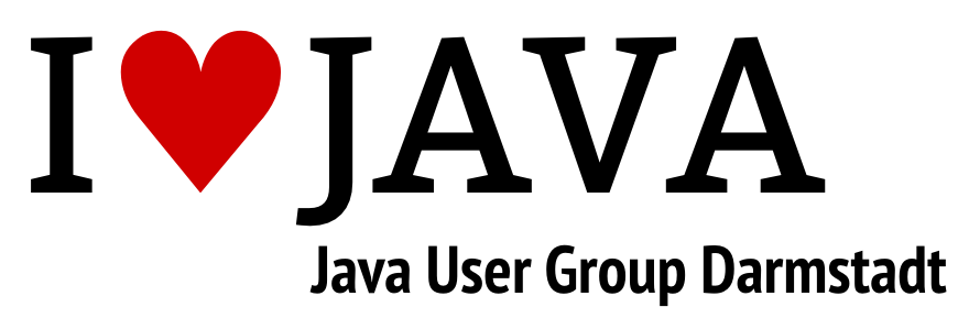 Logo of Java User Group Darmstadt