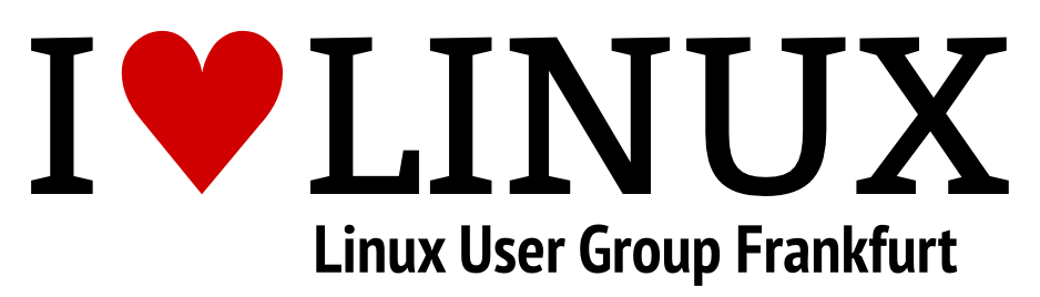 Logo of Linux User Group Frankfurt