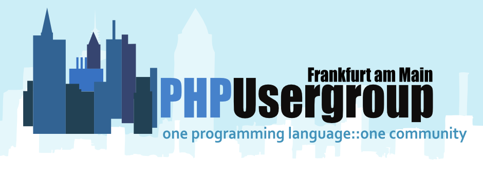 Logo of PHP Usergroup Frankfurt am Main