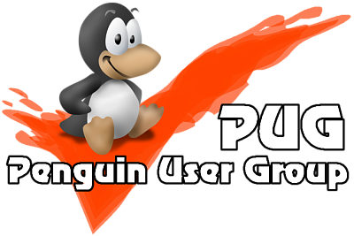 Logo of Penguin User Group