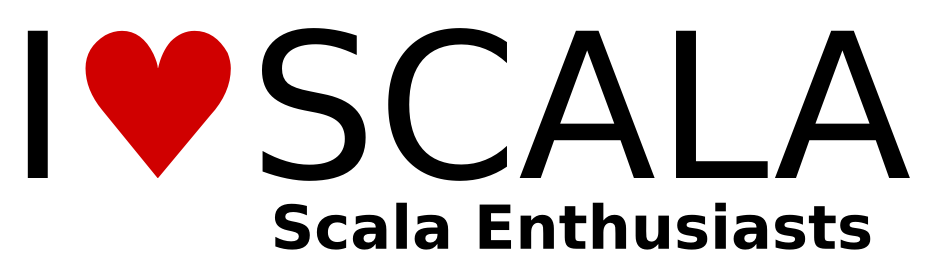 Logo of Scala Enthusiasts