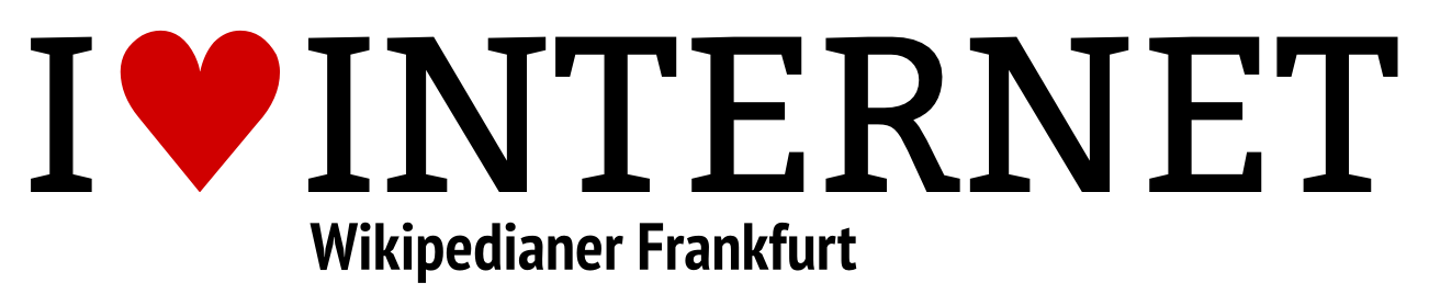 Logo of Wikipedianer Frankfurt